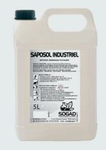 Saposol-Industriel