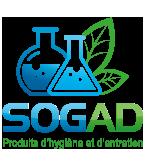 Logo Sogad